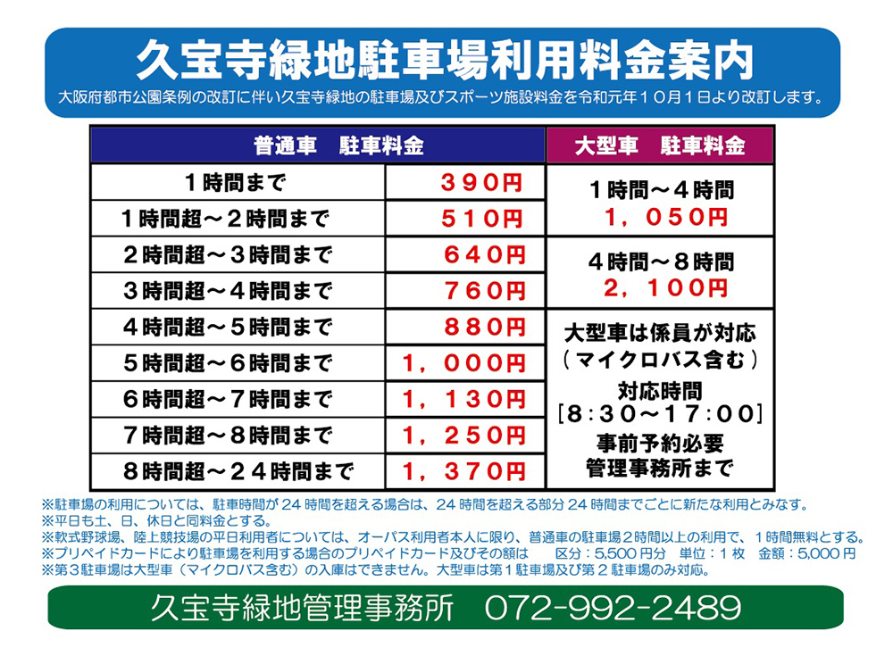 税 消費 駐車 料金